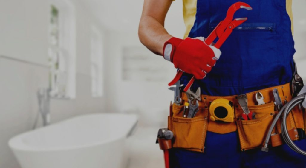 certified plumber in Pompano Beach