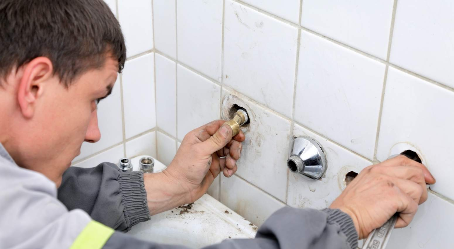 common plumbing issues in South Florida